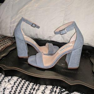 Steve Madden Dillion heels